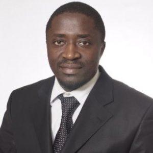Ernest Tafolong