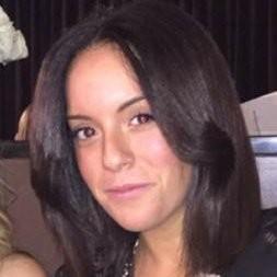 Martha Zaverdinos